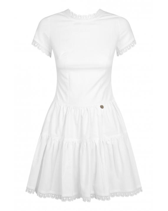 Sukienka Molinia White