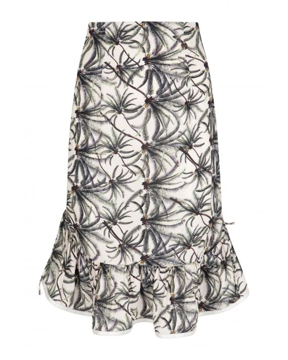 Spódnica Flores